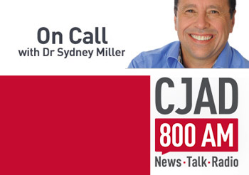 On Call with Dr. Sydney Miller